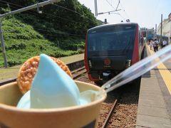 夜行高速バス、列車を乗り継いで新潟、山形へ②快速海里(新発田~鶴岡)に乗車