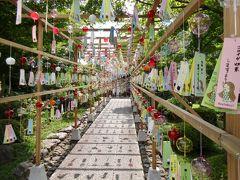 宝徳寺風鈴祭り 2020
