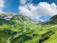 【三泊四日】立山・白馬を満喫!夏の山岳リゾート