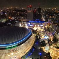 都内で過ごす夏休み@東京ドームホテル【都心で安心ステイプラン】