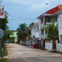 中米の旅(7)パナマからベリーズ