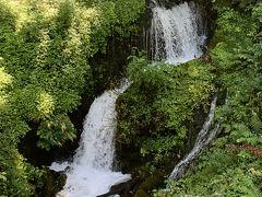 清らかな水を求めて 日本名水百選 箱島湧水へ