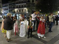 またやってしまいました歩き倒しの旅 バルセロナ&トレド&ちょこっとマドリード10日間の足跡 【旅日記編 5日目】