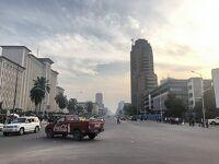2019年 アフリカ中南部-D(コンゴ民主共和国編) /キンシャサから陸路アンゴラへ