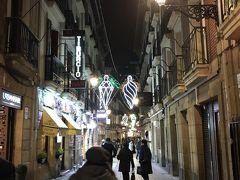 美食の街、サンセバスチャンでバル巡り