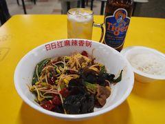 【2019年3月シンガポール1】 初日!麺も飯も印も洋も…