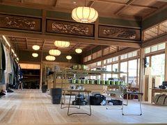スノーピークランドステーション嵐山オープン またまた近場京都一人旅