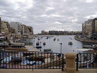 マルタ8日間旅行記⑪セントジュリアンの朝の街歩きと帰国
