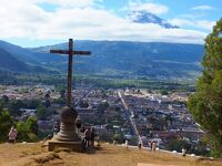中米の旅(13)グアテマラ アンティグア