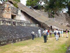 中米の旅(11)ホンジュラス コパン遺跡からエルサルバドル