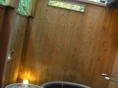 初★富山の温泉 宇奈月グランドホテル 露天風呂付客室