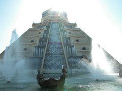 理想的な旅の形 ウズベキスタンからトルクメニスタンへ