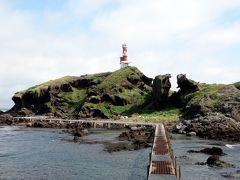 鳥居崎灯台