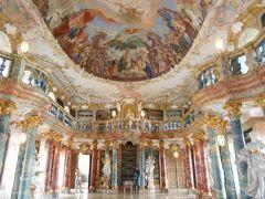 記録に残る教会、記憶に残る修道院ーウルム② ヴィブリンゲン修道院