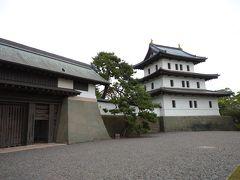 北海道の城巡り