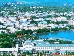 ケアンズ1999暮・7Days-7 満喫!Option-TOUR参加で ☆サンゴ礁~熱帯雨林/ホテル連泊