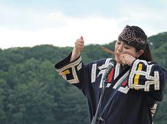 北海道 虎杖浜温泉とウポポイの旅