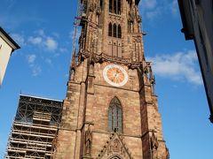 ドイツ(フライブルグ)出張:3日目(Freiburg)