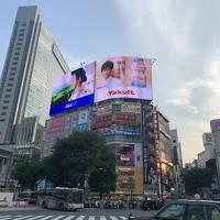 2019東京ぶらり旅1日目