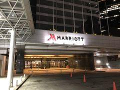 マリオットアソシアホテル