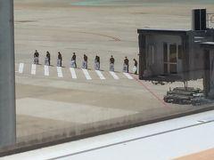 福岡からの帰りはJALファーストクラス(国内線)に乗ってみるぞ。