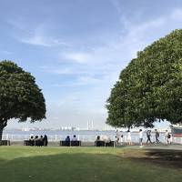 横浜の街歩き