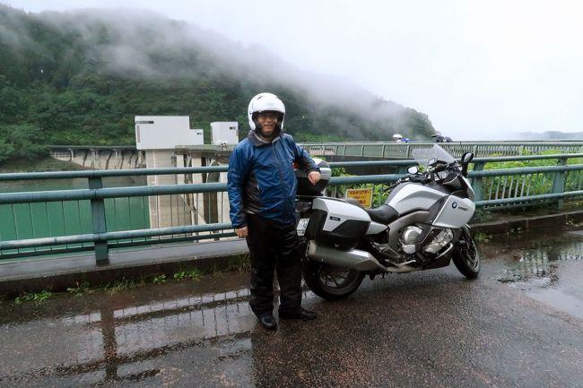 【BikeJINラリー2020】6-1、梅雨の湘南・奥秩父・妙義山から新潟・瀬波温泉へツーリング