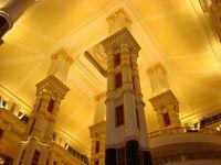 ボルネオ島・コタキナバル&ブルネイ ② (まるで宮殿、金ピカピカ♪7つ星ホテル・ザ・エンパイア)