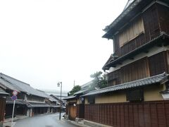 一泊二日の名古屋旅 ② 二日目は江戸時代の東海道沿いの町並みを残す有松と松重閘門へ
