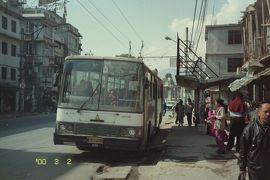 《メモリー》2000年2・3月 ネパールに行ってみた【その4】 カトマンズと、近郊の町バクタプルへ