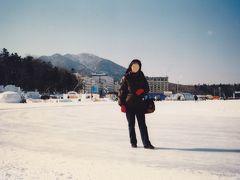 雪と氷の北海道(1998年)