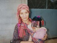 1999年子ども達のバックパッカー・デビュー北タイ旅(2)ミャンマーのタチレクへ入国、メーサイからチェンマイへ