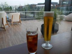 インターコンチネンタル横浜pier8 ホテルステイのはずでした…