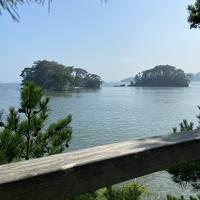 仙台周遊一人旅 風景と震災遺構観光