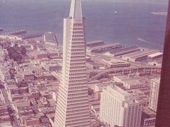 古い写真をスキャン19(サンフランシスコ周辺、1976年)