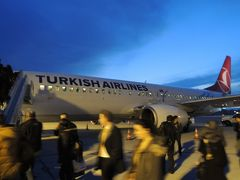 2015年 ロンドン・トルコ経由イラク北部とキプロス-C(トルコ編)/空路マルディン