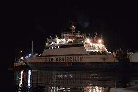 2015年 ロンドン・トルコ経由イラク北部とキプロス-E(トルコ編)/北キプロスへの航海