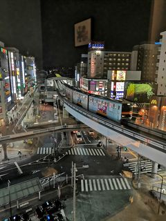 ☆ JRホテルメッツ国分寺と立川 ☆ 立川 No. 2