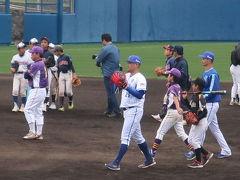 2019沖縄キャンプに行こう
