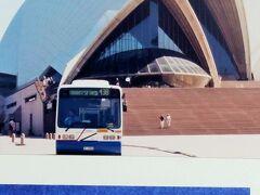 シドニー2泊2000-1 オペラハウス・ハーバーブリッジ 観光名所 ☆マンリービーチ散策