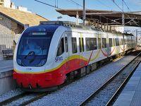 スペイン鉄道の旅 お正月のバルセロナとマヨルカ島(その2 マヨルカ鉄道で行くインカとマナコルの街)