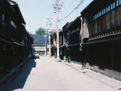 【思い出の旅】夜行列車で輪島から金沢、越中おわら風の盆へ