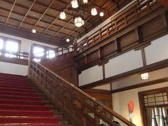 奈良ホテルに泊まる奈良・京都の小旅行