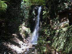 県内旅行で湯河原へ。 その②酷暑の中、奥湯河原から湯河原へプラプラ。