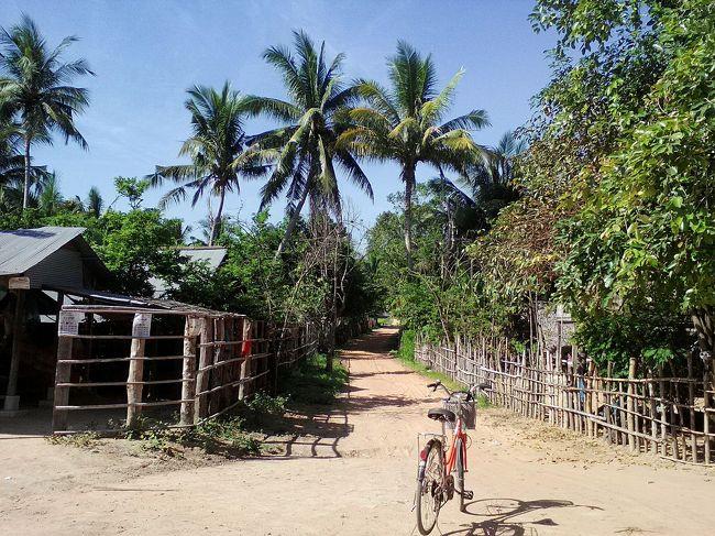 ロリュオス遺跡群を見学に行く方は多いと思いますが、今回はちょっと欲張り、あまり知られていないマイナーな遺跡にも分け入ってみました。<br />・ロレイ<br />・プリア コー<br />・バコン<br />・プレイモンティ<br />・Prasat Trapeang Phong<br />・Prasat Totoeng Thngai<br />の順で回りました。