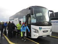 2013年 欧州未訪問国とグリーンランド-E(アイスランド編)/乗り継ぎのみ