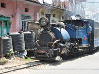 2013年 ブータン&インド・ダージリン-C(インド編)/ダージリンとコルカタ