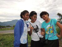 2012年 南太平洋の独立国-A(フィジー編)/オークランド経由ナンディへ