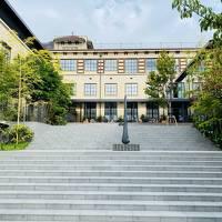 2020年9月 久しぶりに、そうだ 京都に行こう【後編】「ザ・ホテル青龍 京都清水」