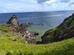 初めての西表島・船浮へ 3泊4日~4日目最終日は石垣島ドライブ